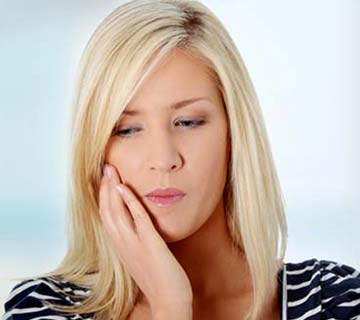 Teeth Whitening Scarborough